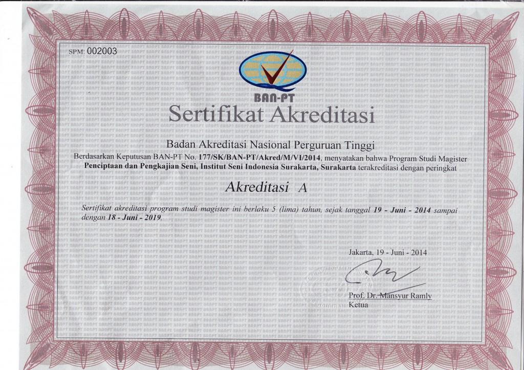 sertifikat S-2